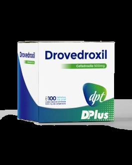 Drovedroxil