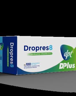 Dropres 8